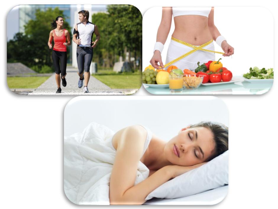 Ejercicios+Dieta+Descanso
