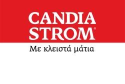 Candia-Strom Mediterranian Handmade