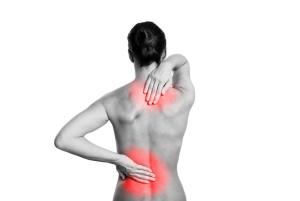 Dolores de espalda y lumbares