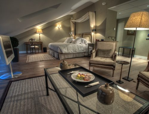 Algunos hoteles se han olvidado de su esencial motivo de existencia