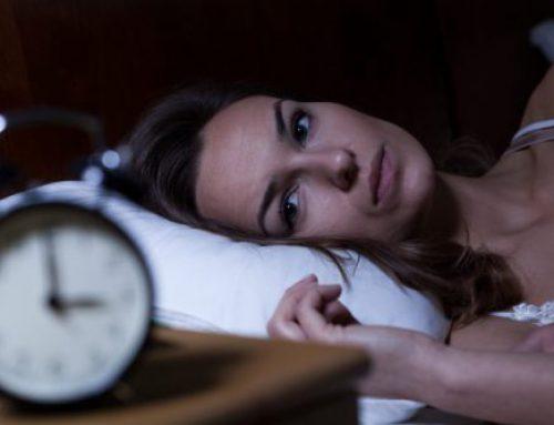 7 consejos para luchar contra el insomnio