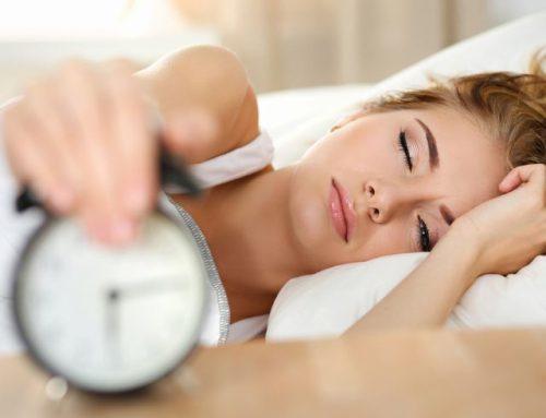 Beneficios de dormir una hora más