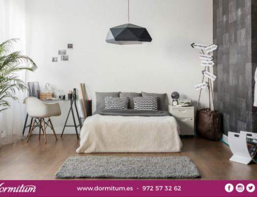 Decoración eficiente:  Ilumina tus espacios de descanso